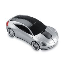 Mouse wireless 'automobile'
