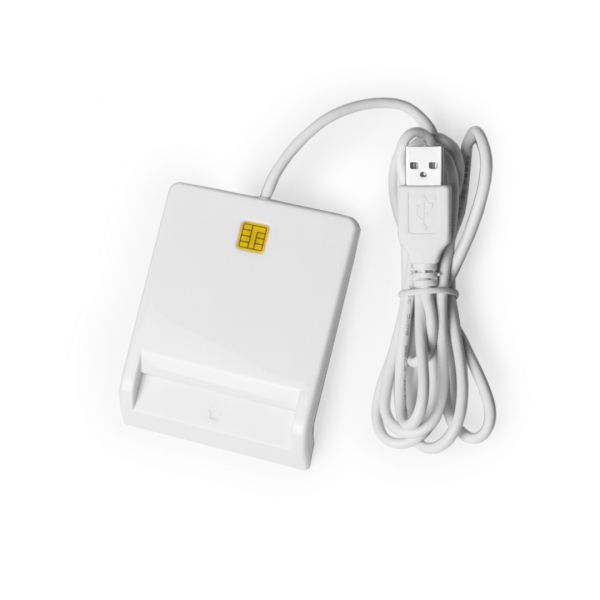Lettore Card Electron USB 2.0. Smart Card