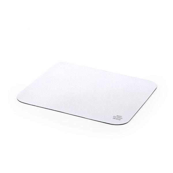 Tappetino Mouse Antibatterico Walin Poliestere/ Silicone